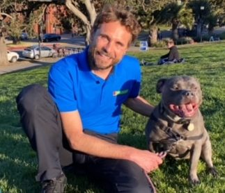 Home Dog training Tucson profile