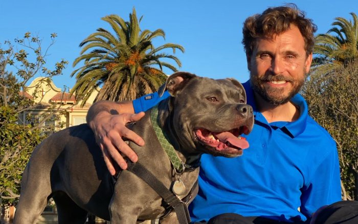Bark Busters Home Dog Training in Tucson, AZ